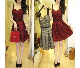 NEW ARRIVAL váy , áo hot tết 2012