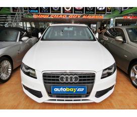Cần bán xe Audi A4 model 2011