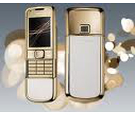 Đại Phong Mobile xin trân trọng giới thiệu Nokia 8800 Gold Arte