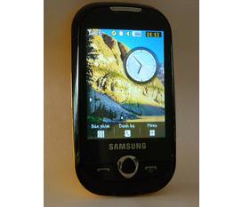 Cần bán hoặc đổi 1 em Samsung Corby S3653W Wifi còn mới