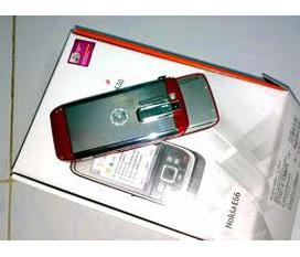 Nokia e66 fullbox bán 1tr5