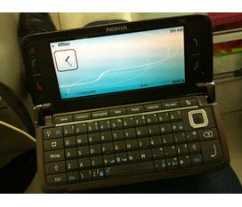 Nokia E90 Máy Đẹp, Nguyên Bản Có Ảnh Chụp