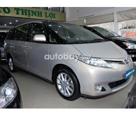 Cần bán xe toyota Previa 2.4LAT model 2009