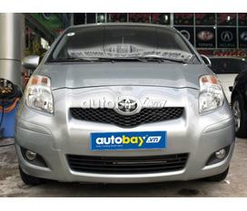 Cần bán xe Toyota Yaris 1.5LAT model 2009