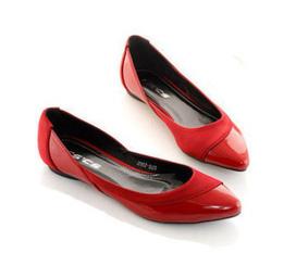 Hàng mới về Giày Bệt Xinh xắn chào Tết Nhâm Thìn 2012 giảm mỗi sp 20k