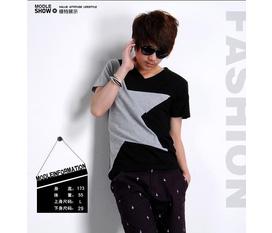 Kenny Shop : Áo phông nam Hàn quốc , trẻ trung , sành điệu , mạnh mẽ dành cho các bạn