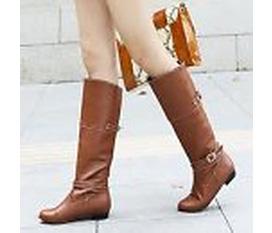 Boot cao gót rất đẹp,da tốt dành cho bạn gái đây