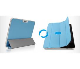 Bao da Smart Cover cho Samsung Galaxy Tab 10.1, giá: 455 ngàn