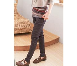 Quần kaki và jean của Hàn Quốc
