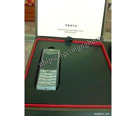 Địa chỉ bán điện thoại Vertu asen cao cấp phiên bản 2010