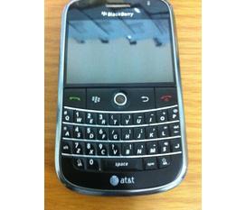 BlackBerry Bold 9000 mới 95% bán mở hàng đầu năm