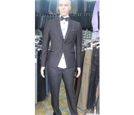 124 Hoàng Văn Thụ, Hải Phòng, Áo vest trẻ 1 cúc chất lượng và giá cả tốt nhất Hải Phòng cho anh em mặc tết
