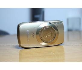 Bán máy ảnh Canon IXY31S IXUS310HS máy mới nguyên hộp