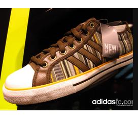 Một em Adidas Essential 2010 hàng Store Parkson. New giá hot.