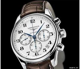 Giá rẻ nhất các loại đồng hồ thương hiệu Longines, Rolex, Armani, Vancheron Constatin, Omega, Casio, Guici, Rado.....
