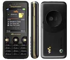 Sony W660i hàng cty chính hãng cần bán .