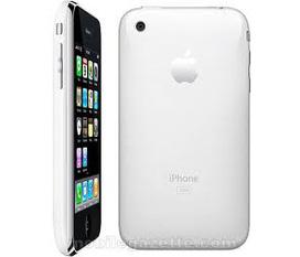 Iphone 3Gs 16G màu trắng bản quốc tế cần bán