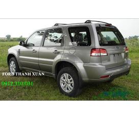 Ban xe Ford Escape ,Everest,Fiesta,Focus,Transit,Mondeo,Ranger Giá tốt nhất hiện nay