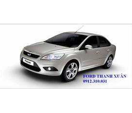 Bán xe Ford Focus 1.8AT 2011 giá tốt nhất Miền Bắc