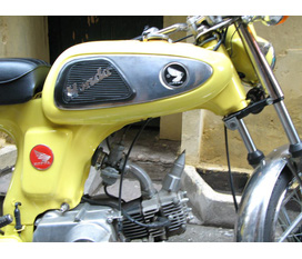 Giảm giá chú Honda 67 tại Hà Nội