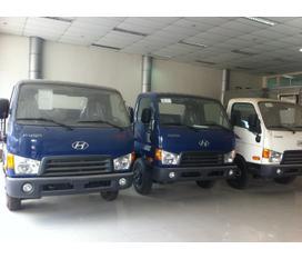 Chuyên xe tải 3,5 tấn hyundai lắp ráp trong nước, nhập khẩu nguyên chiếc giá tốt thủ tục nhanh gọn