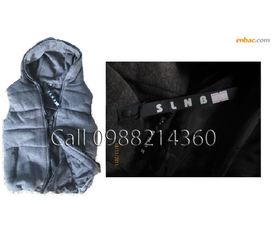 Hà Nội thời trang Hàn quốc, áo khoác body, áo ka ki , áo phao gile, áo khoác len dày, áo nhung 2 lớp chất lượng cao