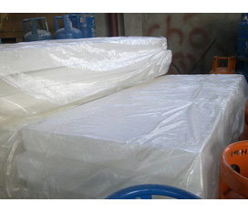 Đệm bông ép siêu nhẹ, siêu bền,siêu rẻ ,freeship cho các bạn ở Hà Nội