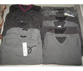 ZinShop Quần áo nam khẳng định đẳng cấp