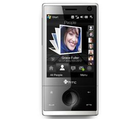 Cần bán HTC Touch Diamon 1 White hàng chính hãng, hình thức còn 85%, HDH Window6.1, Bộ nhớ 4G, giá tốt