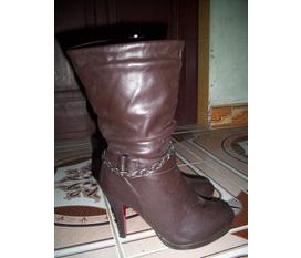 Boot yêu cho mùa đông ấm áp :X