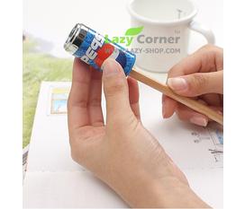 VPPQC Thế giới gọt bút chì và tẩy sắc màu