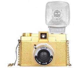 Nữ hoàng Diana F Gold mua là tặng