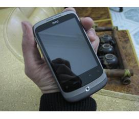 HTC Wildfire A3333 nguyên tem VoiD hình thức 99% đẹp như mới giá tốt