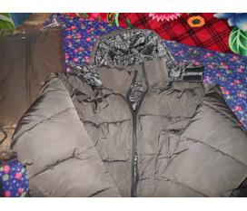 Thanh lý áo ấm nam giá 450k đây