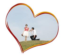 Áo cưới Ánh Linh: Lỳ xì cho lứa đôi vuông tròn hạnh phúc