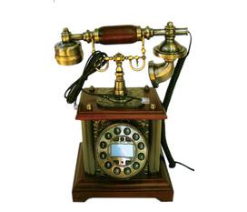 Điện thoại giả cổ hàng độc, và cực độc cho tết 2012 giàu sang phú quý, tài lộc sum vầy