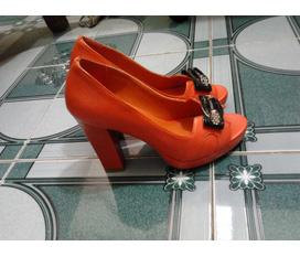 TL duy nhất em giày Hermes màu chuẩn dáng xinh đón xuân mới