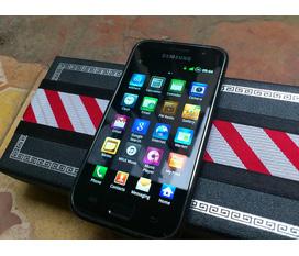 Samsung galaxy i9000 mới cóng Giá tốt chỉ 5tr450k