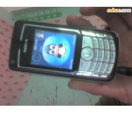 Bán Nokia 6681 sử dụng tôt