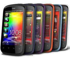 Điện thoại Smartphone chính hãng HTC Mừng xuân Nhâm Thìn giảm giá 5% đến 30% Khuyến mại Hot.........