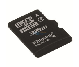 Thẻ nhớ chính hãng rẻ nhất kingston micro sd 4,8,16,32gb Bảo Hành 5 năm