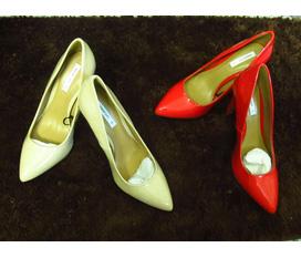 Hàng mới về: Tết nguyên đán 2012 Giày cao gót Zara, Mango đẹp miễn bàn