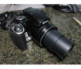 Bán máy ảnh Nikon P80 siêu zoom 18x giá hợp lý