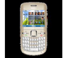 Nokia c3 00 new 99%