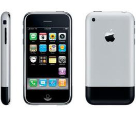 Iphone 2g 8g laong mực bán 1tr5