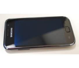 Samsung Galaxy i9000 hàng chính hãng còn BH cần bán