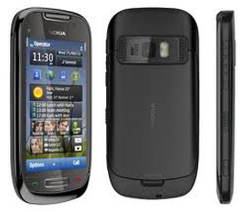 Nokia C7 00 hàng cty còn bảo hành 11 tháng cần bán