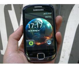 Samsung galaxy fit: 3t2