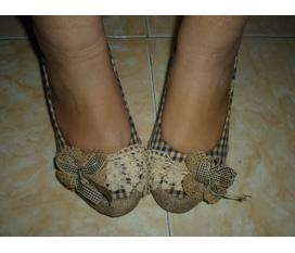 Giày búp bê xinh xinh