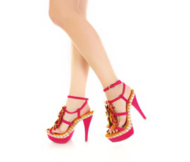 Giày Tết Đẹp Độc Cho Các Nàng :X:X